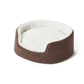 Snooza Buddy Dog Bed - Mocha