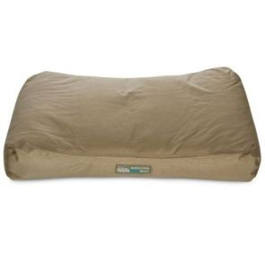 Purina Petlife Lounger Dog Bed - Latte Small