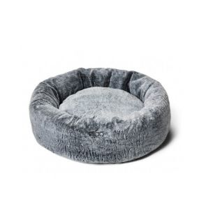 Snooza Cuddler Dog Bed - Chinchilla