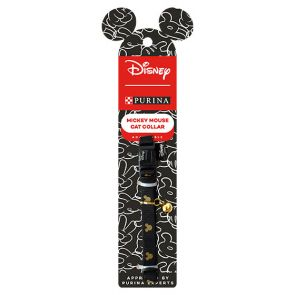 Disney Adjustable Cat Collar