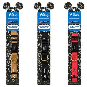 Disney Adjustable Dog Collar