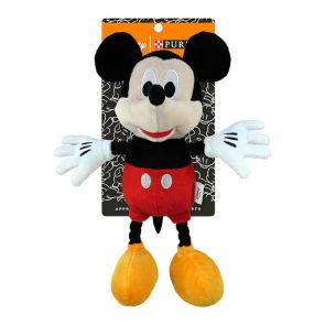 Disney Mickey Mouse Plush Dog Toy