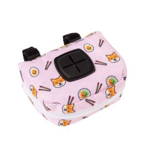 FuzzYard Dog Poop Dispenser Bag and Rolls - Sushiba
