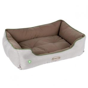 Scruffs Insect Shield Dog Box Bed