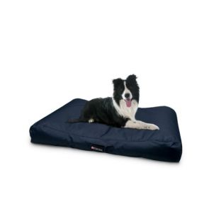 Purina Petlife Ultra Tough Flea Resistant Lounger - Navy