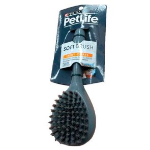Purina Petlife Soft Brush For Cats