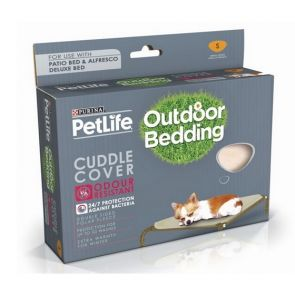 Purina Petlife Odour Resistant Cuddle Cover - Large