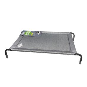 Purina Petlife Outdoor Patio Raised Dog Bed