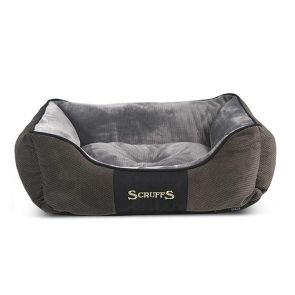 Scruffs Chester Dog Box Bed