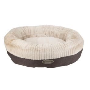 Scruffs Ellen Donut Dog Bed