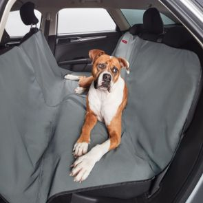 Snooza The Road Tripper Dog Car Seat Cover