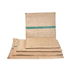 Superior Pet Hessian Foam Dog Mat - Mini