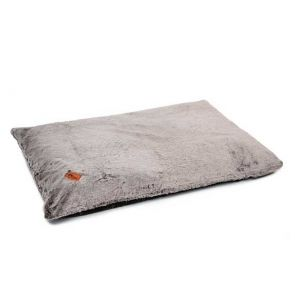 Superior Pet Snoopy Dog Mat - Faux Rabbit Fur
