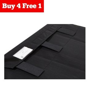 B4F1 Superior Pet Heavy Duty Flea Free Replacement Part - Cover - Large