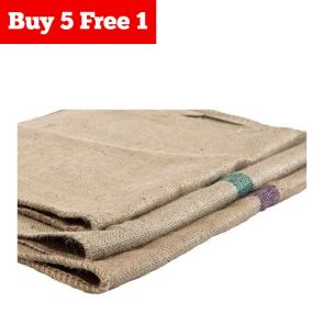 B5F1 Superior Pet Original Hessian Bags - Jumbo