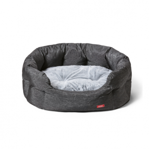 Snooza Supa Snooza Dog Bed - Granite